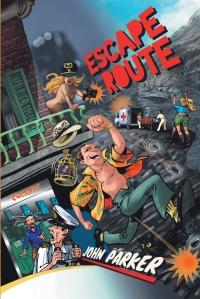 Escape Route, John Parker, Humor